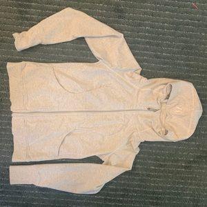 Lululemon Scuba hoodie III- terry